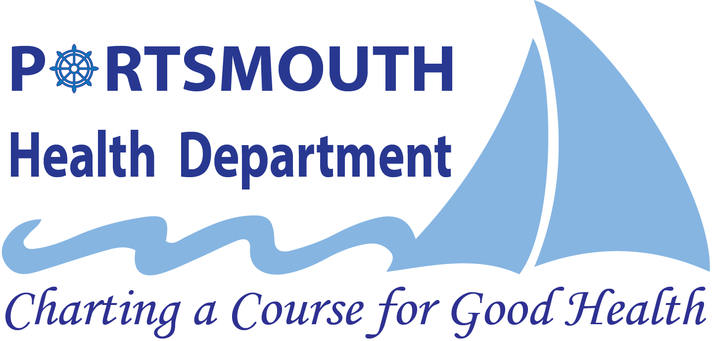 Portsmouth Health Department Logo